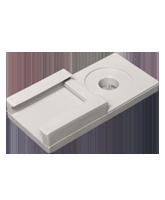 1011-026-0205 Deutsch DT Series Plastic Mounting Clip