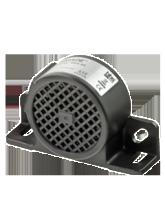 "RABBS92 92dB ""Broadband"" Sound Reverse Alarm 12-24V"