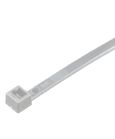 CT200M Cable Tie 200mm x 2.5mm – White