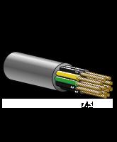 FLEXTEL3G0.75 7.5A 5.5mm Flexible Control Cable – 2 Cores + Earth