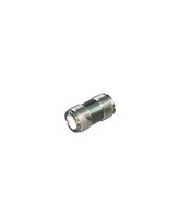 UHFF-UHFF Coaxial Cable Joiner
