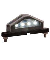 LED70W LED License Plate Lamp