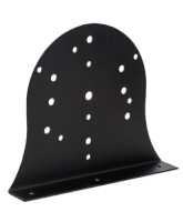 BRK2 Angled Beacon Mounting Plate