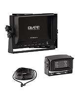 QVCMN7 7″ Reverse Camera Kit 10-32V
