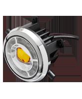QVFLARBF Heavy Duty LED Fog Light