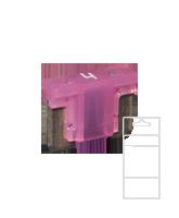 QVLPM4BL 4 Amp Low Profile Mini Blade Fuse