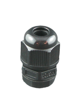 NCG12A Nylon Cable Gland 12mm suit cable 8-4.6mm