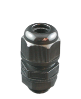 NCG16A Nylon Cable Gland 16mm suit cable 10-6mm