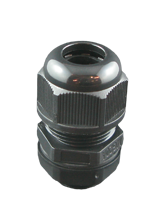 NCG20A Nylon Cable Gland 20mm suit cable 14-9mm
