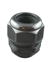 NCG40A Nylon Cable Gland 40mm suit cable 30-24mm