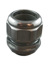NCG50A Nylon Cable Gland 50mm suit cable 39.5-30mm