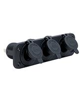 QVPSFM3AEE Triple Flush Mount Accessory / Engel / Engel Socket