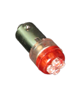SFQGLOBE Replacement LED Globe
