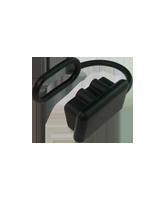QVSY50DC Dust Cover to suit 50A Anderson Plug
