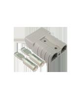 QVSY50 50A Grey Anderson Plug