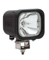 QVWL08S12V 35W Spot Beam 12V HID Worklight