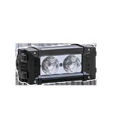 QVWL2V10S 20W High Powered LED Bar Lamp – Spot Beam