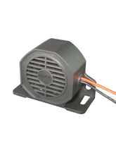 QVRABW 97dB/102dB Dual Function Reverse Alarm 12-24V