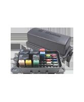 QVPDM60 60 Position Power Distribution Module