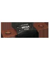 QVMEG175BL 175 Amp Mega Fuse