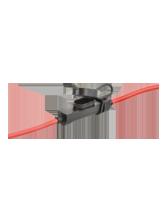 QVFHL002 In Line Low Profile Mini Blade Fuse Holder