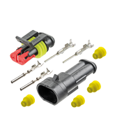 SSKIT2 Superseal 2 Circuit Connector Kit