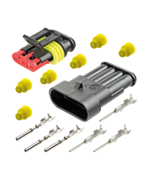 SSKIT3 Superseal 3 Circuit Connector Kit