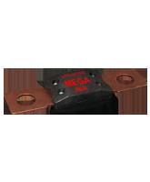 QVMEG080BL 80 Amp Mega Fuse