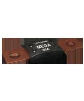 QVMEG060BL 60 Amp Mega Fuse