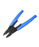 TL6401 Multi Purpose Stripping & Crimping Tool