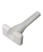 TL4W Deutsch White Size 4 Contact Removal Tool