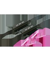 QVLR24/2 24V Twin LED Load Resistor – Bulk