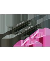 QVLR12-2 12V LED Load Resistor