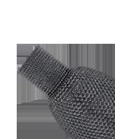 QVSSU025 25mm Guard Shrink Heat-Shrinkable Sleeving