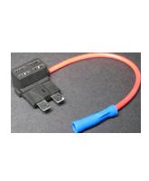 QVFHA200 'Add A Circuit' Standard Blade Fuse Holder