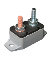 CB1210 10A Plastic Auto Reset Circuit Breaker