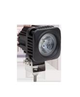 QVWL10WF 10W High Powered LED Worklamp – Flood Beam