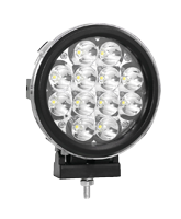 QVSL660 60W High Powered LED Spotlight – Spot Beam