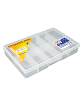 BXIH033 10 Way Compartment Box