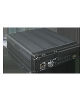 QVDVR4GW 4 Channel HD DVR Recorder