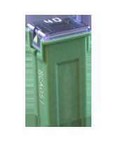 QVJTF040 40A Mini Female Plug-In Fusible Link