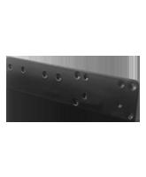 QVBRKSYTP Trailer & Anderson Plug Mounting Bracket