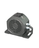 "QVRA688 97dB ""Beep Beep"" Sound Reverse Alarm 12-80V"