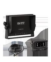QVCMN7HD 7″ HD Reverse Camera Kit 10-32V